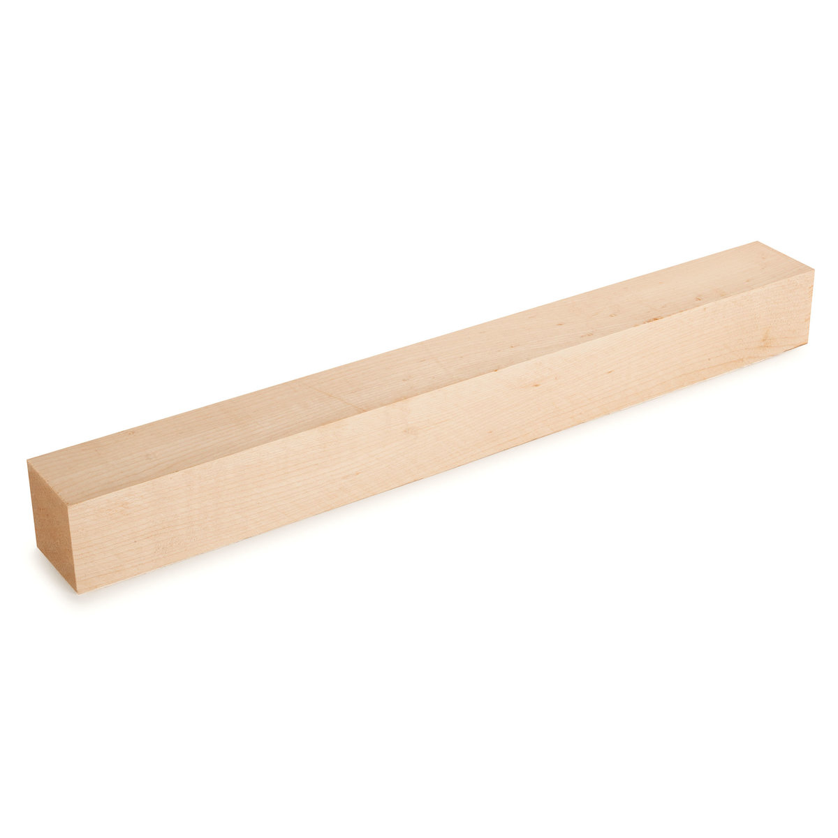 """View a Larger Image of Maple 1-1/2"""" x 1-1/2"""" x 14"""""""