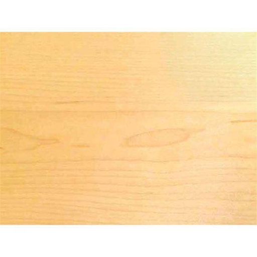 View a Larger Image of Maple 2' x 8' 10mil Paperbacked Wood Veneer