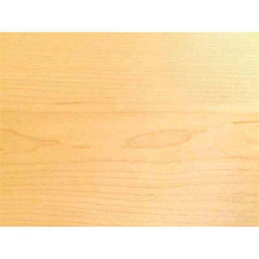 Maple 2' x 8' 10mil Paperbacked Wood Veneer
