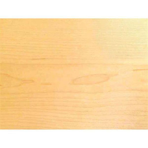 View a Larger Image of Maple 2' x 8' 3M® PSA Backed Flat Cut Wood Veneer