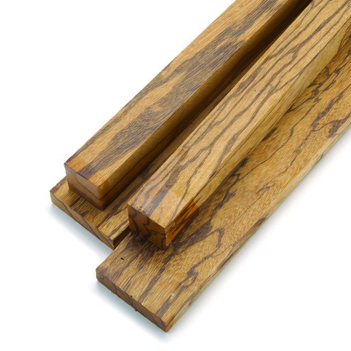 """View a Larger Image of Marblewood 2"""" x 2"""" x 6"""" Wood Turning Stock"""