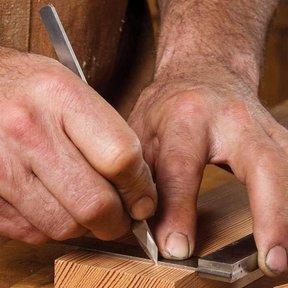 Marking Knife - Downloadable Plan