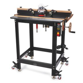 Mast-R-Lift Excel II Router Table Kit