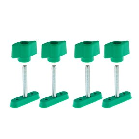 MATCHFIT 1.5in Hardware 4-Pack