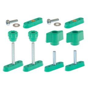 MATCHFIT Dovetail Hardware Variety Pack - 12 Piece