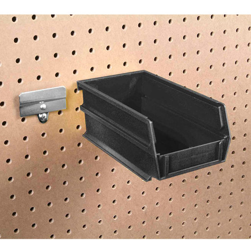 View a Larger Image of Medium Bins - With Hardware - 4pk