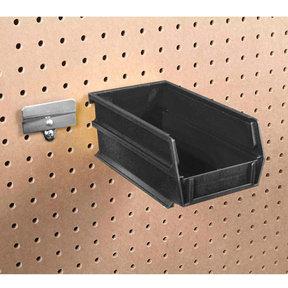 Medium Bins - With Hardware - 4pk