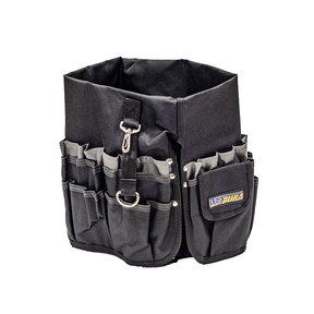 Mega Bucket Bag