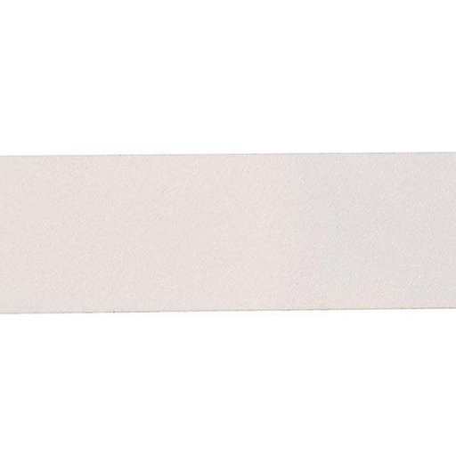 """View a Larger Image of Melamine, White 7/8"""" x 250' Pre-glued Edge Banding"""