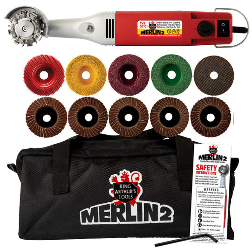 View a Larger Image of  Merlin 2 VS Premium Set