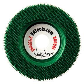 Merlin2 Fine Green Disc