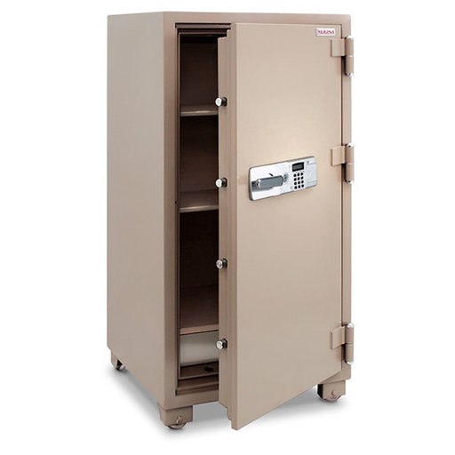 View a Larger Image of Mesa 2-Hour Fire Safe with Electronic Lock, 6.8 cu. ft., Tan, Model MFS120E