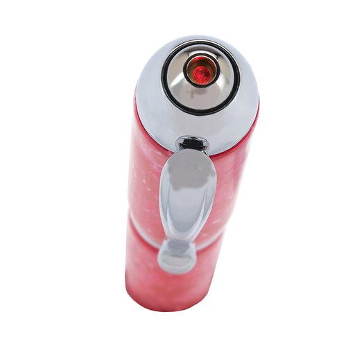 View a Larger Image of Métier Twist Ballpoint & Laser Pointer Pen Kit Chrome