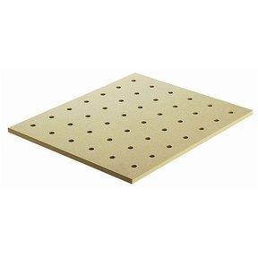 MFT Mini Replacement Perforated Table Top