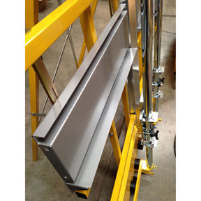 Mid-Fence for Saw Trax Panel Saw