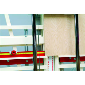 Midway Fence with Flip Stop for SR5 and SR5U Vertical Panel Saw/Routers