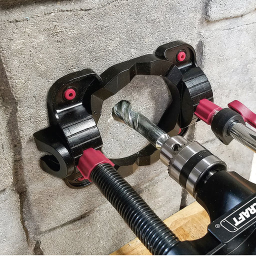 View a Larger Image of DrillMate Portable Drill Guide