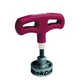 HookDriver Hook Installation Tool