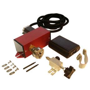 Mini 4th Axis Kit - CNC Attachment