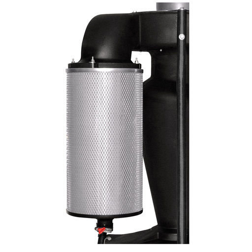 View a Larger Image of Mini Gorilla 1.5 HP / 110 volt Dust Collector