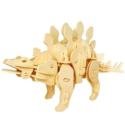 View a Larger Image of Mini Stegasaurus Kit