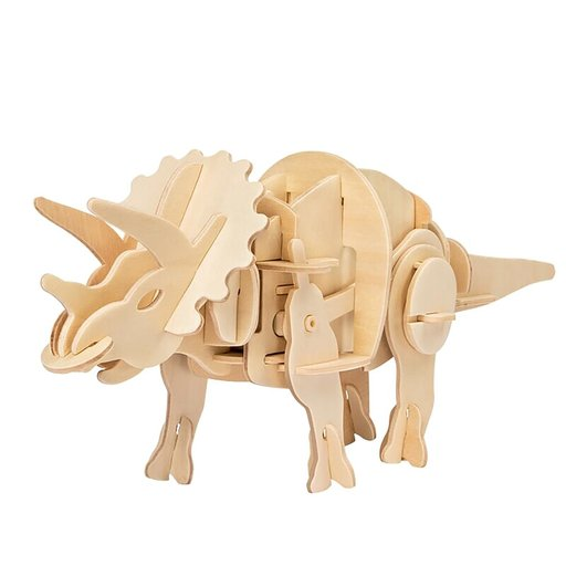 View a Larger Image of Mini Triceratops Kit