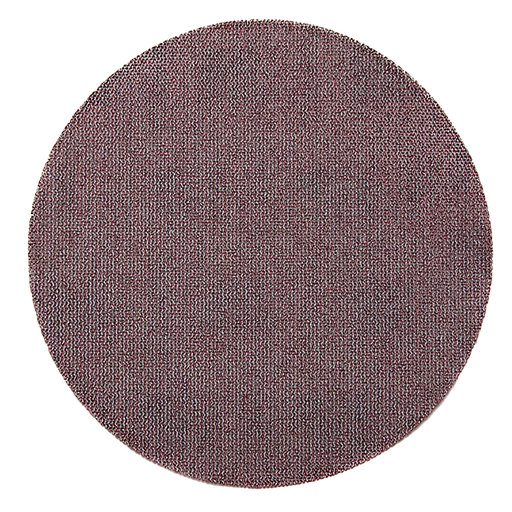 """View a Larger Image of 5"""" Abranet Hook and Loop Sanding Disc - 320 Grit - 10 Pack"""