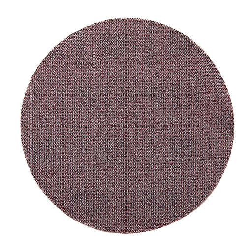 """View a Larger Image of 6"""" Abranet Hook and Loop Sanding Disc - 220 Grit - 10 Pack"""