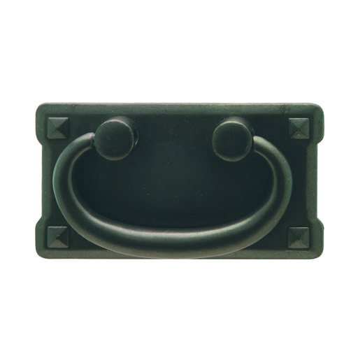 View a Larger Image of Mission Bail Pull Black Oxide