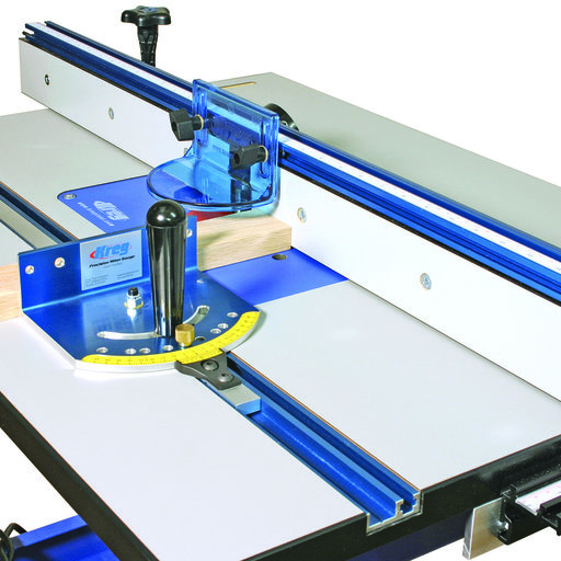 View a Larger Image of Miter / Mini Combo Trak, 48 inch length