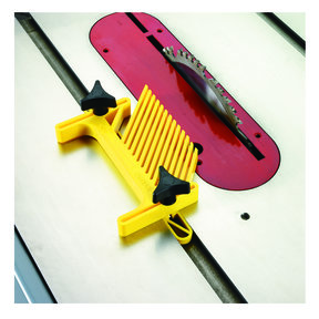 Miter Slot Featherboard
