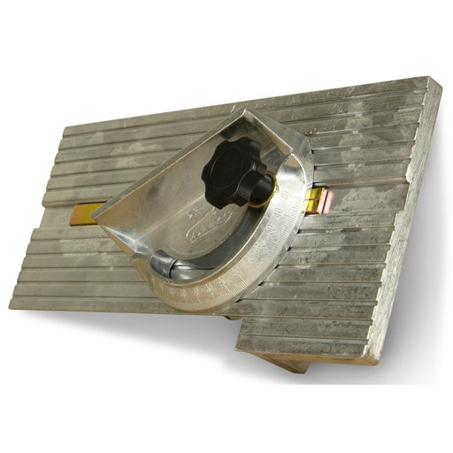 View a Larger Image of Miter Table for all Attachments and Complete Assemblies