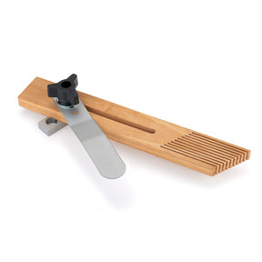 Miter Track Wooden Featherboard