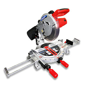 """Mitre Saw  10"""" with Laser Guide"""