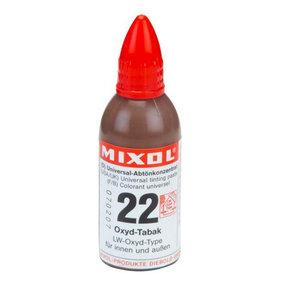 Tobacco Universal Pigment 20 ml