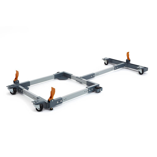 View a Larger Image of Mobile Base and T Extension Combo PM-3750