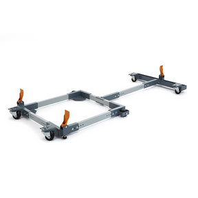 Mobile Base and T Extension Combo PM-3750