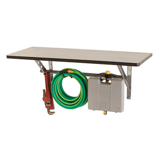 View a Larger Image of Fixed Workbench