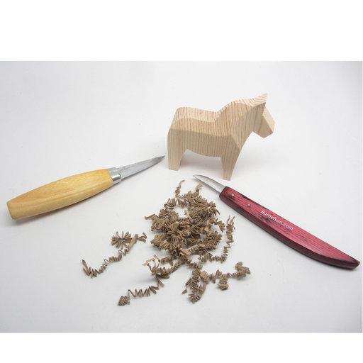 View a Larger Image of Morakniv Carving Kit