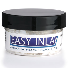 Mother of Pearl Inlay Material Flake 1oz