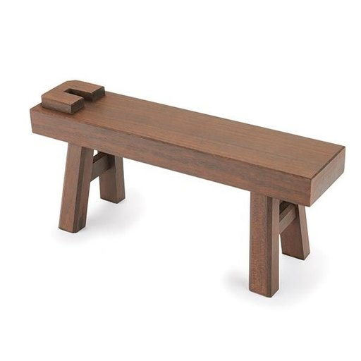 View a Larger Image of Mujingfang Miniature Japanese Workbench