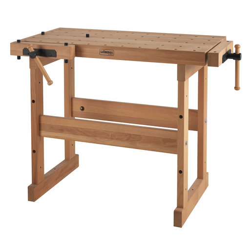 View a Larger Image of Multi Function Workbench 1060