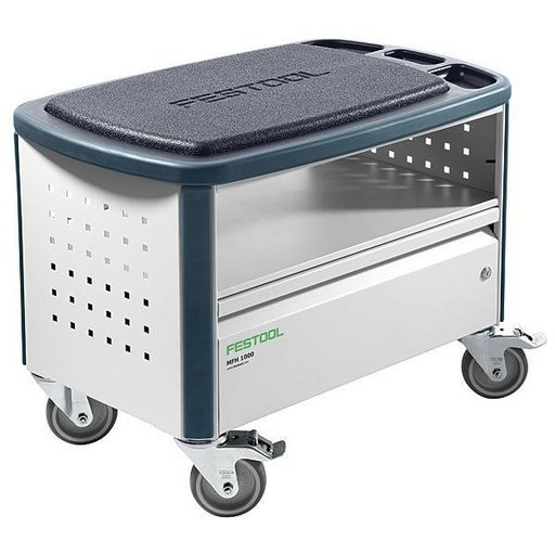 View a Larger Image of Multifunction Stool MFH 1000