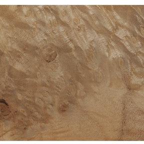 Myrtle Burl Veneer Sheet 4' x 8' 2-Ply Wood on Wood