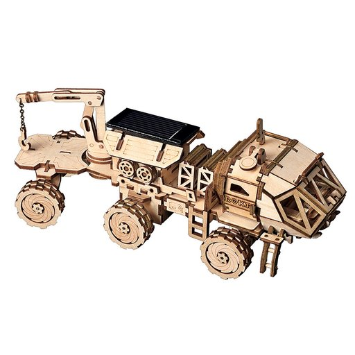 View a Larger Image of Navitas Space Rover Kit
