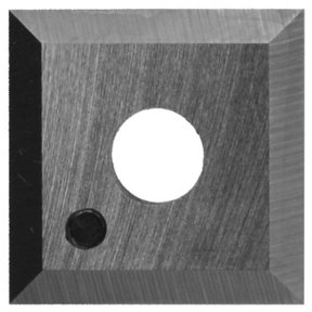 Negative Rake Square Carbide Insert Cutter only for 70-800 Turning System