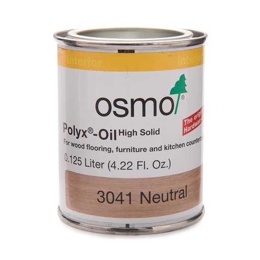 View a Larger Image of Neutral Clear Polyx-Oil 3041 Solvent Based .125 l