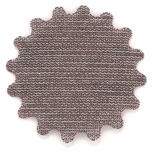 """View a Larger Image of 3"""" New Wave Mesh Hook & Loop Sanding Disc 80 Grit 10 pk"""