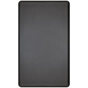 "Newlife Eco-Pro Advantage Mat, Black, 18"" x 30"""
