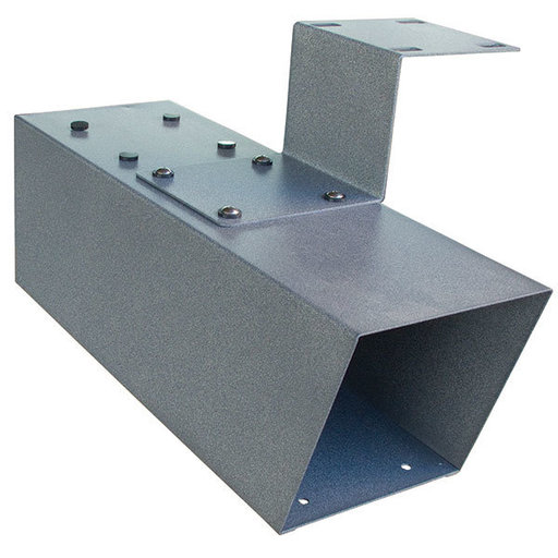 View a Larger Image of Newspaper Holder for Mail Boss Mailboxes, Granite